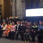 @AlcaldeBanck preside iniciativa 5 por las mujeres donde se realiza en línea @Efekto10 @riva_leo https://t.co/UMlkTSRyiQ