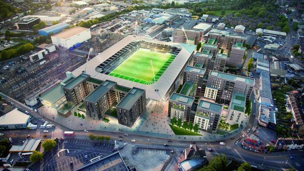 AFC Wimbledon cleared for Plough Lane return  https://t.co/MXFCr9QXc9 https://t.co/X5SEcT10hu