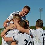 Brawo, młodzież! Legia U-19 zremisowała 2:2 w meczu 2. kolejki @UEFAYouthLeague! #UYL https://t.co/AjkRjU8WUN