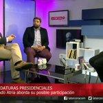 """#LTenVivo   Fernando Atria: """"Es necesaria una Constitución decidida por los ciudadanos"""" https://t.co/mr2DskCqcW https://t.co/XCU0kTkI4e"""