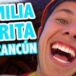 "¡Nuevo video en mi canal de YT!  ""FAMILIA ZURITA EN CANCÚN""🐬  https://t.co/aiIcqylhLG 🌴🐠 https://t.co/7nP2Lny0sJ"