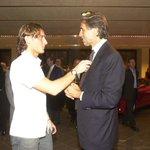 I 40 anni di Francesco Totti. Le foto https://t.co/b0mjUcwM8C #Totti40 #Capitano https://t.co/BjB7B4UU2D