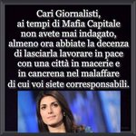 GRANDE ,VIRGINIA RAGGI!!! https://t.co/meP09TVoYR