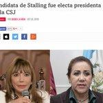 Nueva presidenta de la CSJ sería pariente de Carlos Herrera https://t.co/FQHalt7Evw https://t.co/c71icNlzR7