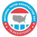 Today is National Voter Registration Day. Check your SF registration or Register to Vote: https://t.co/pbaKvvEPki https://t.co/D1h7A31BQz