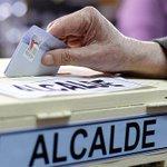 Encuesta Cooperativa: El 25 por ciento está decidido a no votar en las municipales https://t.co/mioU78Aiyr https://t.co/kLbmKEvdNi