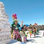 #Bolivia Bolivia proyecta crecimiento del 7% en turismo en este año https://t.co/GL6qDvDCON https://t.co/ZbxYwRF6Uo