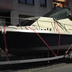 Anwohner sauer: Ein Boot steht seit Wochen in St. Leonhard - und versperrt Parkplätze. https://t.co/qz5eu2C72Y https://t.co/LzPtvGq6cU