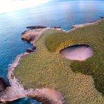 #SabíasQue Las Islas Marietas tienen un origen volcánico? ¿Las has visitado? #DiaMundialdelTurismo #PuertoVallarta https://t.co/m1P9H8urtm