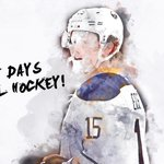 15 days until hockey returns! https://t.co/3hgOlQkmiW