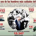 Sr presidente @JuanManSantos #Quitele la seguridad a Varió, ya la Farc firmó la paz, y no habrá atentado contra él https://t.co/1fKaFfexgn