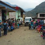 @AEXEQB $AEXE more pictures of giving back to the Peruvian community https://t.co/AAhi8b1YLC https://t.co/T8ZOyVIVzp