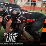 @HendrixFootball Offensive Line named to https://t.co/7wph5MGqaP National Team of the Week https://t.co/cDLrrTdGyC