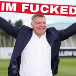 BREAKING: Sam Allardyce has been sacked as England manager.  Games: 1 Wins: 1 Win Ratio: 100%  Englands greatest ever manager. https://t.co/9CAlJEC0sj