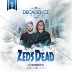 Citizens, I don't know if you're ready for this one. Welcome @zedsdead to the City of Dreams! https://t.co/yKQjNDdHlg