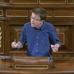 """""""Señor Fernández Díaz, creo que los españoles se imaginan a sus secuaces como Torrente o la Stasi"""" @ierrejon #Pleno https://t.co/K8BcRB9R6w"""