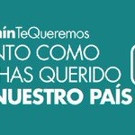[HOY TUITAZO 2PM] Utiliza el HT #LenínTeQueremos y demostremos nuestro cariño a @Lenin por su llegada a Ecuador https://t.co/iAqFLVT9W9