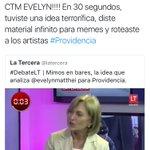 Lindo lo de la @segegob o no @marcelodiazd ?? https://t.co/K8EPQgTn2O