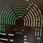 Se aprueba la propuesta de @CiudadanosCs para reclamar el pago a los defraudadores de la amnistía fiscal del PP. https://t.co/txatyDuO2s