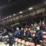 816 @Only1Argyle #GreenArmy loyal followers in the big smoke this evening #PAFC 👏 https://t.co/tQ1jfYXFdR