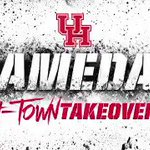 Its Thursday and its GAMEDAY! Join us TONIGHT at 7 p.m. vs. UConn | @TDECU Stadium #HTownTakeover https://t.co/vMb0y7NUzF