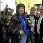 AUDIO   Así ha manipulado TVE las palabras de la presidenta del PSOE sobre Pedro Sánchez https://t.co/WM4BcnHruG https://t.co/K0ClsWFeSI