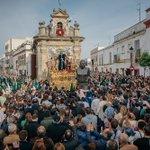 No hay mejor tierra que la mía! #Jerezmegusta https://t.co/2u8Zgp2pGt