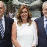 El juez de los ERE acorrala a Susana Díaz en el peor momento para el PSOE. https://t.co/GlEPI8ixdZ https://t.co/wCZcboaOFo