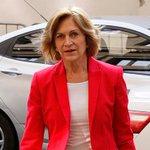 Propuesta de Evelyn Matthei para Providencia convirtió a los #mimos en trending topic https://t.co/znKxG0KX6L https://t.co/Wqqk4UxCFJ