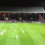 Plymouth Argyle at Leyton Orient tonight #PAFC https://t.co/cAni9vKyWs