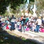 FOTOS   Desalojan jardín infantil ante presunta fuga de gas en Ovalle https://t.co/pOJYoIfOD4 https://t.co/JKhYoEr4X3 Vía @biobio