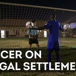 Will FIFA ban soccer clubs on illegal Israeli settlements? They could decide this October. https://t.co/c9ArW1rhRm