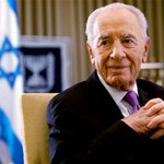 Were thinking of Shimon Peres and his family at this difficult time. https://t.co/89XPtTjnuC