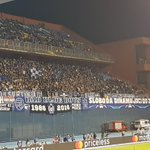 👏👏👏 to the @gnkdinamo fans who havent stopped singing all night 👍 #DZGJuve #UCL https://t.co/hfNj6VLQdC