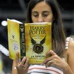 La fiebre Harry Potter vuelve a las librerías https://t.co/PPggWKgavq https://t.co/xAtbY5MIAi