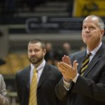 Tad Boyle made Colorado Basketball... and hes just getting started - https://t.co/yIWs8jU2X8 https://t.co/mm59nqlzR3