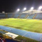 Final Antigua GFC 0-0 NY Red Bulls Los panzas verdes se despiden de la Liga de Campeones de CONCACAF. https://t.co/BKbvf5gntY
