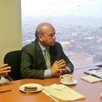 Ministro José Luis Chea Urruela sostiene reunión con Mayra Véliz, Secretaria General de @MPguatemala https://t.co/I8BuQtmccM
