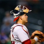 Wilson Ramos ACL tear devastating news for Nationals, his future https://t.co/ijVIaNHmL3 #NationalsTalk https://t.co/AfPbtF5WlX