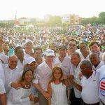 Así recibimos la tan anhelada paz hoy en ¡mi casa! Gracias Barranquilla por el apoyo y la alegría 👏🏻🎉🇨🇴🕊 #PazCaribe https://t.co/h7Cr8P3zS1