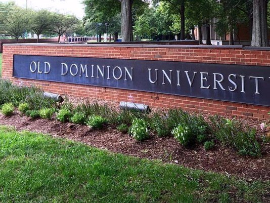 old dominion application essay