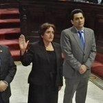 @CongresoGuate elige a la Abogada Elizabeth Mercedes García Escobar como Magistrada de la CSJ. https://t.co/p95I382ddJ
