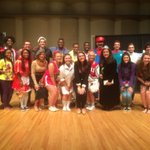 Congratulations to our Top 10 King and Queen candidates! 👑#BSUHC16 https://t.co/LOfPIOWkuO