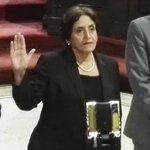 Acuerdo 26-2016 , Elección de la nueva Magistrada de la CSJ, Elizabeth Mercedes García Escobar https://t.co/u8iWZkWufe