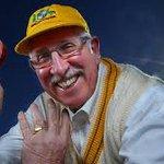 BREAKING: Australian cricket legend Max Walker has died at the age of 68 https://t.co/C3Tt4hKICd