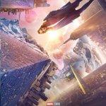 マーベル新作「ドクター・ストレンジ」より3種のキャラクターポスターが公開。ベネディクト・カンバーバッ…