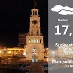 Tiempo actual en #Iquique https://t.co/wLvxNm3qzr