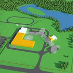 .@LDCSBSchools has decided to go with a plan to build a new facility in front of the existing 1963-built RMC https://t.co/gyTf9Vgcrn https://t.co/g1JfYLhvjN