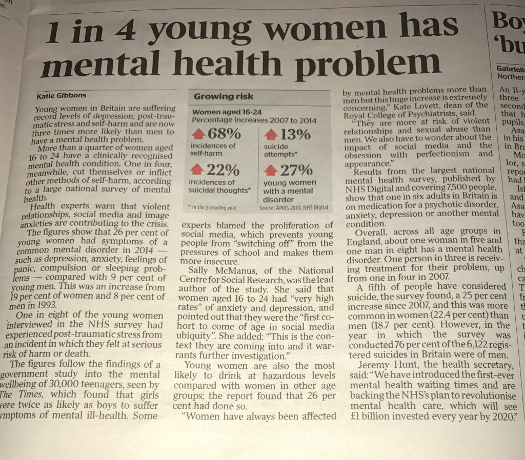 mental health waiting times These are external links and will open in a new window support groups are calling for an action plan to radically improve mental health services for children and young people in the nhs lothian area scottish children's services coalition made the call after disappointing waiting times for.