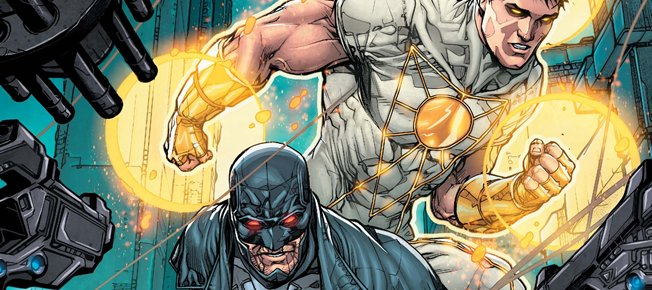 Midnighter and Apollo #1 review. Come for the action, stay for the relationship #comics https://t.co/WRP79keRAQ https://t.co/ipN1xqmXks
